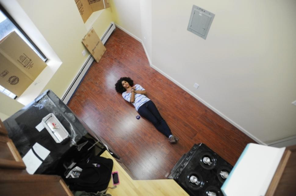Renting Your First Apartment In NYC, Micro Apartmrnt, U. Santini Moving And  Storage Good Looking